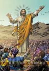 《善与恶》漫画圣经图片12章