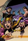 《善与恶》漫画圣经图片6章