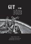 "Comic-Buch-Cover ""Gut und Böse""."