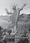Lesen Sie Gottes Geschichte von Genesis bis zur Offenbarung.