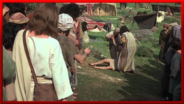 जिससको बारेमा निःशुल्क अनलाईन मुभी हेर्नुहोस् । nepali jesus film picture