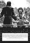 영어로 된 기독교 만화 책. 7