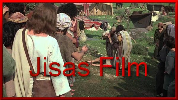 Jisas Film Tok Pisin Jesus Film picture