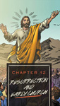 Chapter 12 Illustrated Bible storybook